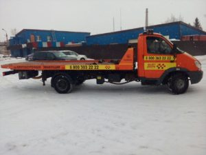 Эвакуатор везёт добро Нижний Новгород, Дзержинск